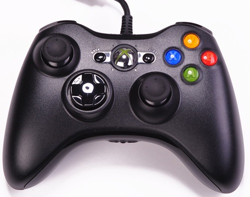 Xbox 360 Wired Control...