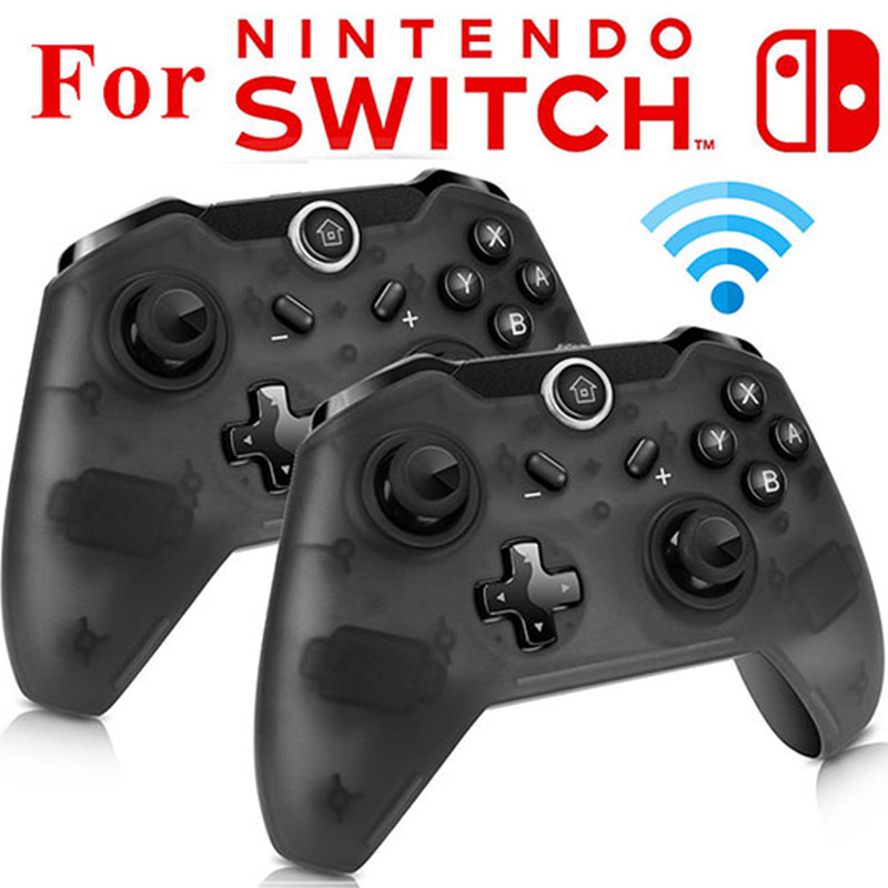 Wireless Switch Pro Controller for Nintendo Switch and PC